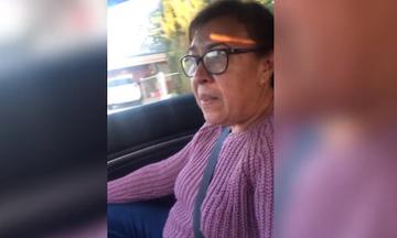 Μητέρα βάζει τις φωνές στην κόρη της επειδή οδηγεί πολύ… αργά! (vid)