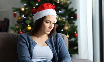 Πρώτα Χριστούγεννα μετά το διαζύγιο; Πώς να «επιβιώσετε» χωρίς τα παιδιά (pics)