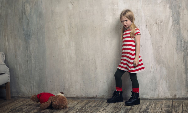 Πρέπει η πειθαρχία να αλλάζει καθώς το παιδί μεγαλώνει;