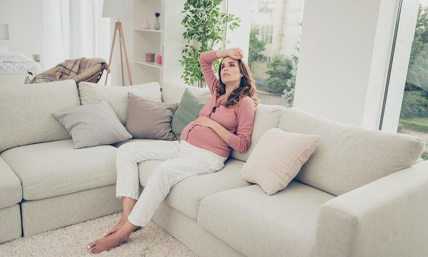 Στρες στην εγκυμοσύνη: Πώς και πόσο επηρεάζεται το έμβρυο;