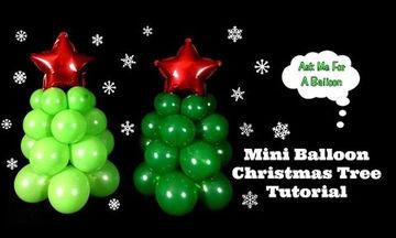 Το πιο τέλειο Χριστουγεννιάτικο δέντρο για το παιδικό δωμάτιο με 3 υλικά! (vid)