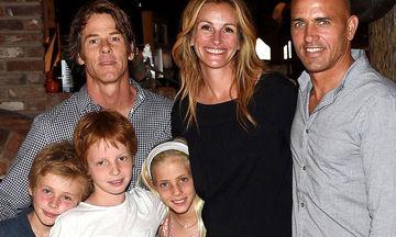 Δείτε ποιοι διάσημοι έβαλαν την οικογένεια πάνω από την καριέρα (vid)