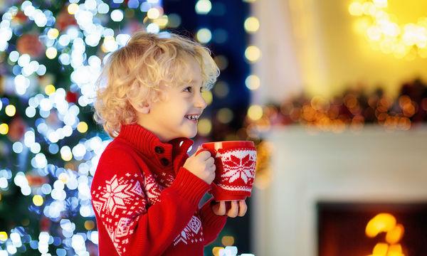 Πρόταση για χριστουγεννιάτικο δώρο: Παιδικό πουλόβερ για αγόρια σε απίστευτη τιμή