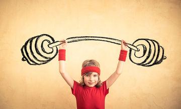 Τι είναι ψυχική ανθεκτικότητα και πώς διδάσκεται στο παιδί από μικρή ηλικία;