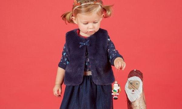 Υπέροχη νεραϊδένια φούστα για τις μικρούλες σας