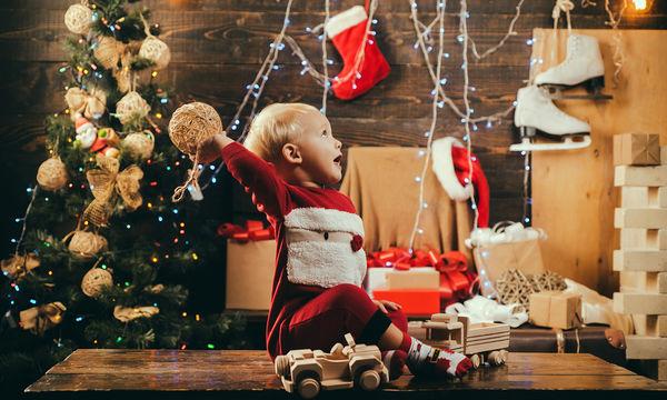 Ήρθε η ώρα να μάθετε, τι θέλουν τα παιδιά για τα Χριστούγεννα!