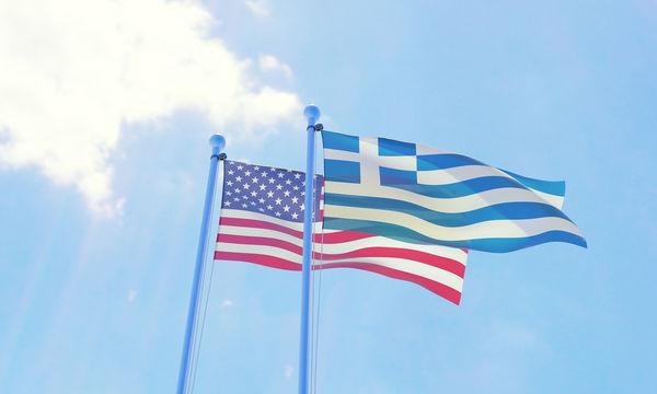 Ελλάδα και ΗΠΑ πάνε χέρι - χέρι!