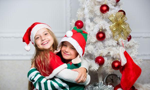 Χριστουγεννιάτικες ιστορίες για παιδιά στο Ίδρυμα Σταύρος Νιάρχος