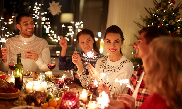 Πώς να αποφύγετε τους οικογενειακούς γιορτινούς καβγάδες