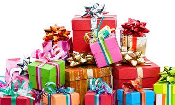 Εάν ήσουν χριστουγεννιάτικο δώρο, τι θα ήσουν;