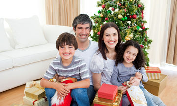 Ιδέες για  διασκεδαστικά οικογενειακά παιχνίδια μέσα στο σπίτι  (pics)