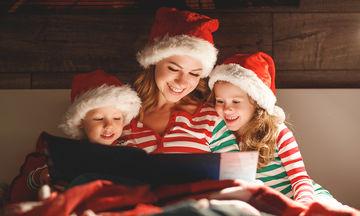 Αστείες και ιδιαίτερες πληροφορίες για τα Χριστούγεννα: Μοιραστείτε τις με τα παιδιά σας
