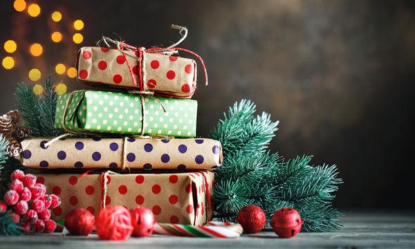 Υπέροχα κουτιά για τα χριστουγεννιάτικα δώρα σας