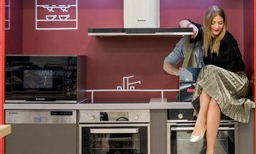 Για την πιο minimal και σύγχρονη κουζίνα που έχεις ονειρευτεί!