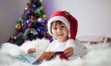 Τα Χριστούγεννα κάντε δώρο στα παιδιά βιβλία! Εμείς σας έχουμε προτάσεις για να διαλέξετε (pics)
