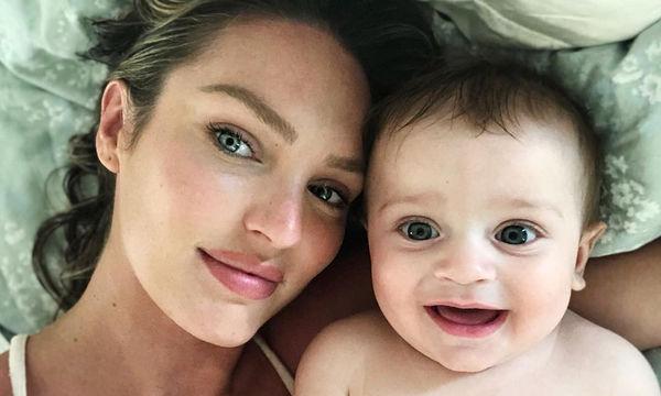 Διάσημοι ξένοι σταρ που έγιναν γονείς το 2018 (pics)