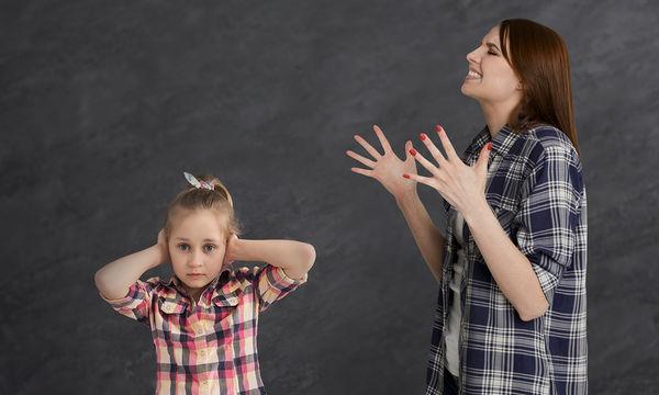 Πέντε τρόποι για να διατηρήσετε την ψυχραιμία σας όταν το παιδί σας βγάζει εκτός εαυτού
