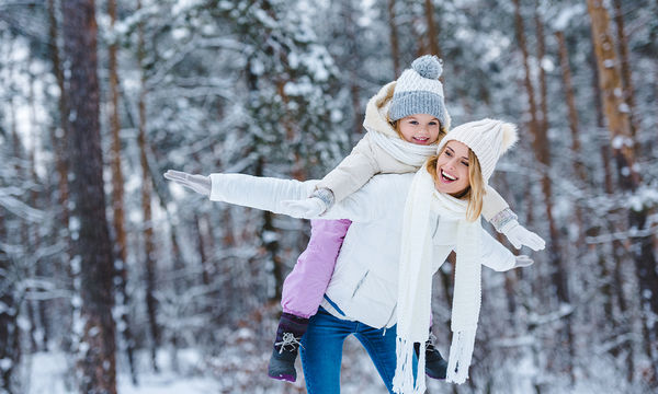 Τέσσερα πράγματα που πρέπει να μάθουν τα παιδιά από τους γονείς (pics)