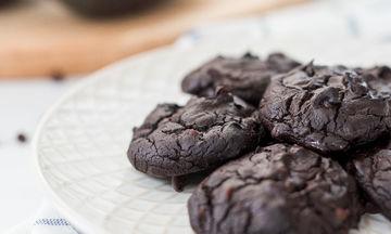 Τραγανά cookies με αβοκάντο - Νόστιμα και πολύ υγιεινά