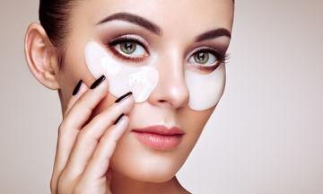 Μάσκες ματιών για να απαλλαγείτε από τους μαύρους κύκλους και την κούραση