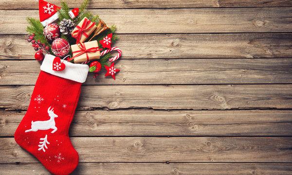 Χριστουγεννιάτικα σύμβολα: Μάθετε στα παιδιά την ιστορία και τη σημασία τους (pics)