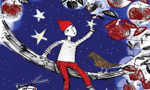 «Τα πιο αληθινά Χριστούγεννα!»: Αφήγηση γιορτινών ιστοριών με ζωντανή μουσική. Για παιδιά και γονείς