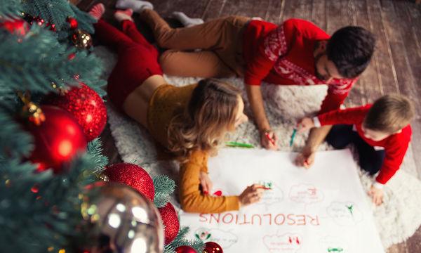 Τι θέλει ένας μπαμπάς δώρο τα Χριστούγεννα;