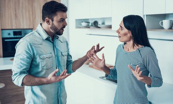 Καυγάδες & πρόωρος θάνατος: Ποια ζευγάρια κινδυνεύουν περισσότερο