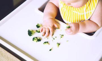 Finger food: Ενθαρρύνετε το παιδί να δοκιμάσει νέες γεύσεις και να αποκτήσει νέες δεξιότητες