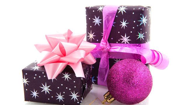 Εύκολα και στιλάτα δώρα της τελευταίας στιγμής που μπορείτε να φτιάξετε μόνες σας (vid)