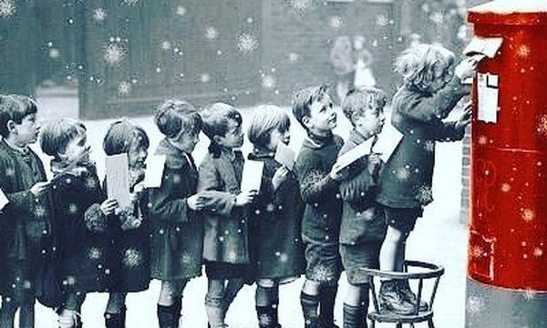 Παιδιά στέλνουν γράμματα στον Άγιο Βασίλη. Τι να του ζητάνε άραγε; (pics)