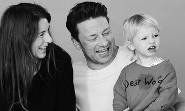 Jamie Oliver: Η αποκάλυψη του διάσημου σεφ που μας άφησε άφωνους! (pics)
