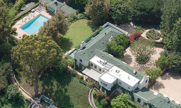 «Μπήκαμε» στην έπαυλη της Taylor Swift στο Beverly Hills και πάθαμε πλάκα! (pics)