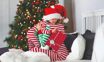 Όλα όσα ελπίζουν οι μαμάδες κάθε χρόνο να τους φέρει η νέα χρονιά