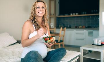 Πώς να διαχειριστείτε τις λιγούρες σας κατά τη διάρκεια της εγκυμοσύνης