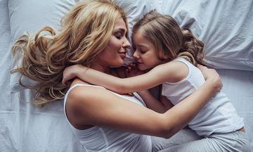 Τα παιδιά δεν με φώναζαν «μητριά» αλλά είχαν βρει ένα άλλο παρατσούκλι που λάτρεψα!