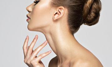 5 συμβουλές για το πώς να απαλλαγείτε από τις γραμμές στο λαιμό (pics)
