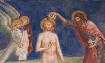 Τι γιορτάζουμε τα Θεοφάνεια – Ήθη και έθιμα από όλη την Ελλάδα
