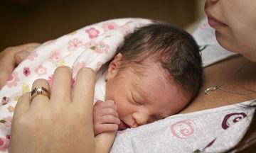 Η ανάπτυξη των πρόωρων μωρών