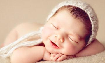 Αυτά τα μωράκια είναι τόσο όμορφα όταν κοιμούνται. Θα τα λατρέψετε! (pics)