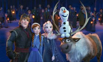 Αυτές είναι οι ταινίες της Disney και της Marvel που θα δούμε στους κινηματογράφους το 2019 (pics)