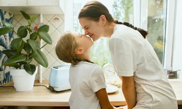 Για μένα καλός γονιός είναι αυτός που δεν ξεχνάει…