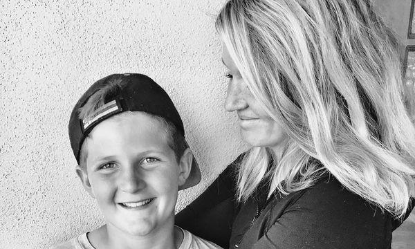 Ένα γράμμα στον γιο μου: Πάντα θα είσαι το μικρό μου αγόρι