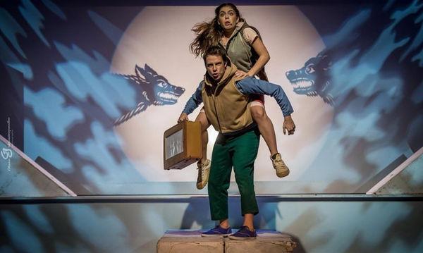 «Το αγόρι με τη βαλίτσα»: Θεατρική παράσταση για παιδιά και εφήβους
