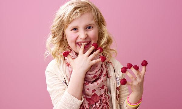 Αυτές είναι οι 10 υπερτροφές που χρειάζονται όλα τα παιδιά (vid)