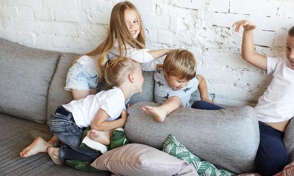 Δέκα ιδέες για να περάσετε ποιοτικό χρόνο με τα παιδιά σας το Σαββατοκύριακο