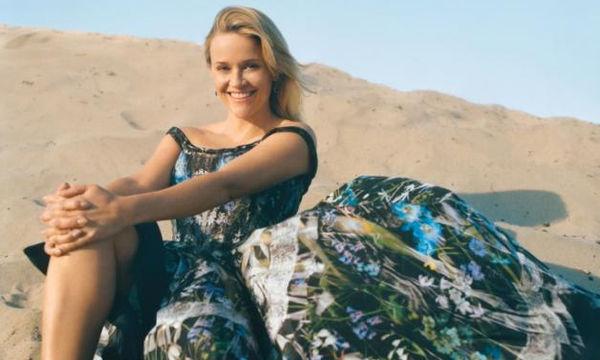 Reese Witherspoon: Ποζάρει με την μητέρα και την κόρη της για τη Vogue και τρομάζουμε…