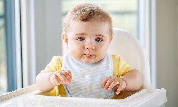 Πότε ένα μωρό μπορεί να δοκιμάσει ψάρι ή αυγό