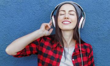 Ξέρουμε ποια μουσική σου αρέσει περισσότερο