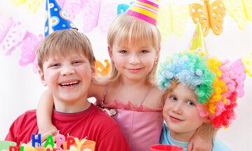 Προσκλήσεις για παιδικό πάρτι: Σας έχουμε είκοσι πρωτότυπες ιδέες (pics)